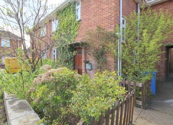 Thumbnail 2 bedroom flat for sale in Hall Road, Norwich
