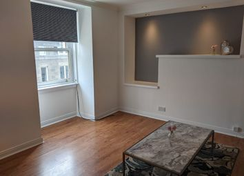 Thumbnail 1 bed flat to rent in Great Western Road, West End, Aberdeen