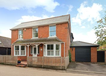 3 bed detached house for sale in The Street, Ickham, Canterbury CT3