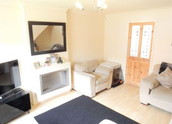 Thumbnail 3 bed semi-detached house for sale in Middlegate Field Drive, Whitwell, Worksop