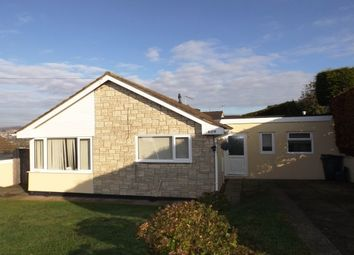 Thumbnail 3 bed detached bungalow to rent in Ashleigh Road, Exmouth