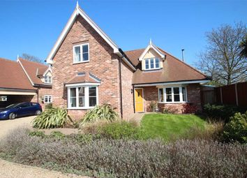Thumbnail 3 bed detached house for sale in Colchester Road, St. Osyth, Clacton-On-Sea