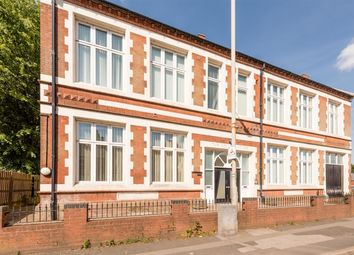 Thumbnail 4 bed flat for sale in High Holborn, Sedgley