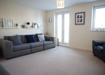 Thumbnail 4 bed semi-detached house for sale in Syms Avenue, Frampton Cotterell
