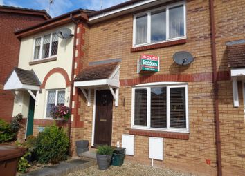 Thumbnail 3 bedroom terraced house to rent in Mead Close, Cullompton