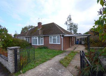 Thumbnail 2 bedroom semi-detached bungalow for sale in Truro Close, Maidenhead, Berkshire