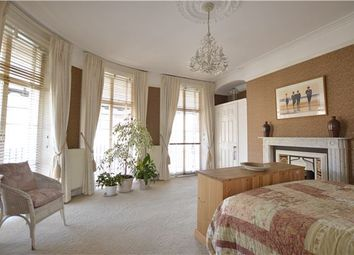 Thumbnail 4 bed terraced house for sale in Croft Road, Hastings, East Sussex