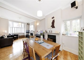 Thumbnail 4 bed semi-detached house for sale in Wood Vale, London