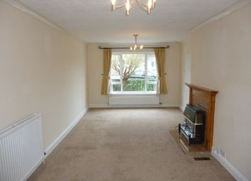 Thumbnail 3 bed semi-detached house to rent in Chedworth Close, Claverton Down, Bath