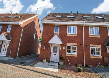 Thumbnail 3 bed end terrace house for sale in Acasta Way, Hull