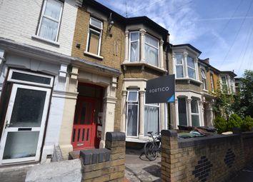 Thumbnail 2 bed flat to rent in Warren Road, London