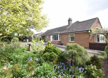 Thumbnail 4 bed detached bungalow for sale in Bardney Road, Wragby