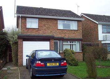 Thumbnail 3 bedroom flat to rent in Leyside, Bromham, Bedford