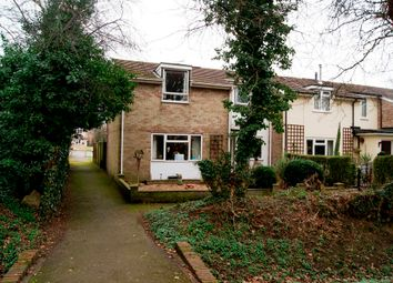 Thumbnail 3 bed end terrace house for sale in Clayton Close, Hartley Wintney, Hook