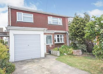 Benfleet, Essex, England SS7. 4 bed semi-detached house