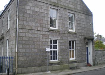 Thumbnail 2 bed flat to rent in Devanha Terrace, Ferryhill