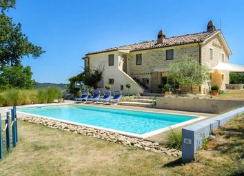 Thumbnail 6 bed farmhouse for sale in Force, Ascoli Piceno, Marche, Italy