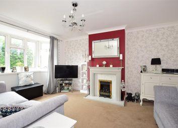 Thumbnail 2 bed end terrace house for sale in Redbridge Grove, Bedhampton, Havant, Hampshire