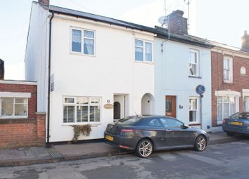 Thumbnail 3 bed terraced house for sale in Sydney Street, Brightlingsea, Colchester