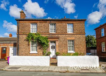 Thumbnail 4 bed detached house for sale in Vale Road, Woolton, Liverpool