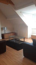 Thumbnail 3 bed flat to rent in Osborne Road, Jesmond