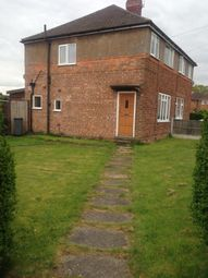 Thumbnail 3 bed semi-detached house to rent in Chamberlain Cresent, Shirley, Birmingham