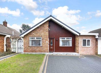 Oakley Park, Bexley DA5. 4 bed detached bungalow for sale
