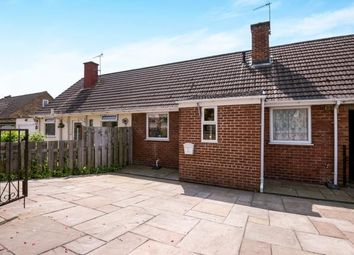 Thumbnail 2 bed bungalow for sale in Spital Lane, Chesterfield, Derbyshire