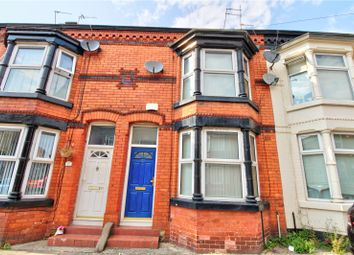 Thumbnail 2 bed terraced house for sale in Hartwell Street, Litherland