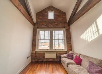 Thumbnail 2 bedroom flat for sale in Mazda Building, St. Peters Close, Sheffield
