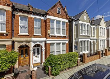 4 bed semi-detached house for sale in Hambalt Road, Clapham, London SW4