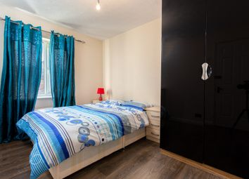 Thumbnail 5 bedroom shared accommodation to rent in Beckton, London