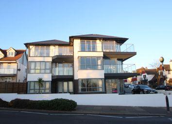 Thumbnail 2 bed flat to rent in The Ridgeway, Westcliff-On-Sea, Essex