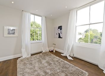 Thumbnail 1 bedroom flat to rent in Cathcart Road, London