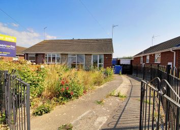 Thumbnail 2 bed semi-detached house for sale in Stonesdale, Sutton-On-Hull, Hull