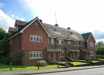 Thumbnail 2 bed flat for sale in London Road, Balcombe, Haywards Heath, West Sussex