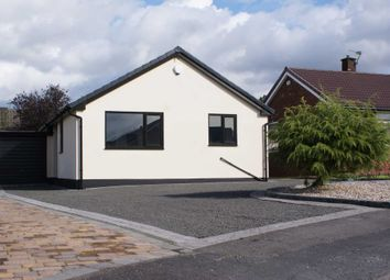 Thumbnail 2 bed detached house for sale in Dewhurst Road, Harwood, Bolton