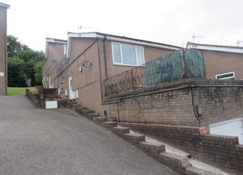 Thumbnail 2 bed flat for sale in Linnet Close, Pentwyn, Cardiff