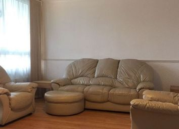 Thumbnail 3 bedroom flat to rent in Albany Street, London