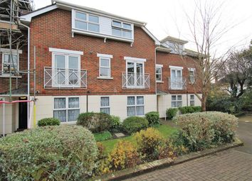 2 bed flat for sale in 47 Mount Pleasant Road, Poole, Dorset BH15