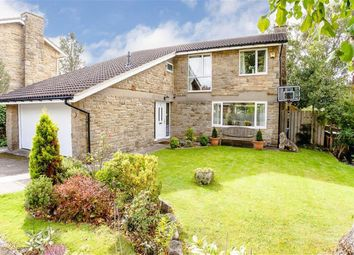Thumbnail 4 bed detached house for sale in Walton Park, Pannal, North Yorkshire