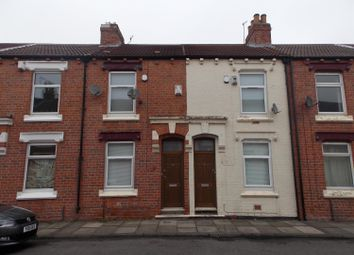 Thumbnail 4 bedroom terraced house for sale in Teak Street, Middlesbrough