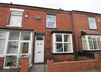 Thumbnail 3 bed terraced house to rent in Sandown Street, Abbey Hey, Manchester