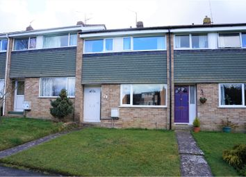 Thumbnail 3 bed terraced house for sale in Windrush, Swindon