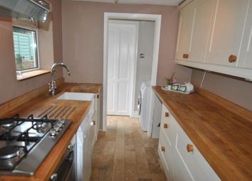Thumbnail 3 bed terraced house to rent in Arnos Streeet, Totterdown, Bristol