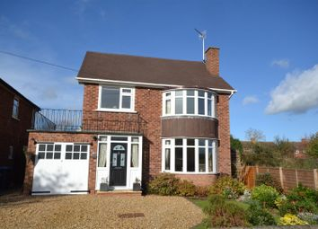 Thumbnail 3 bed detached house for sale in Townsend Road, Tiddington, Stratford-Upon-Avon