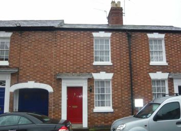 Thumbnail 2 bed terraced house to rent in College Street, Stratford-Upon-Avon