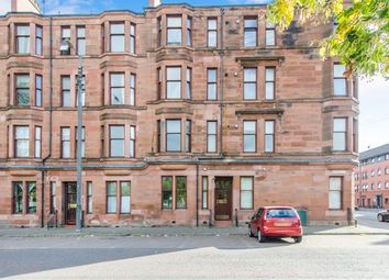 Thumbnail 1 bedroom flat for sale in Govanhill Street, Govanhill, Glasgow