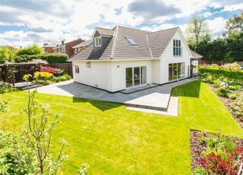 Thumbnail 5 bed detached house for sale in Longfield, Loughton