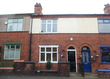 Thumbnail 3 bed terraced house to rent in Hornby Street, Swinley, Wigan